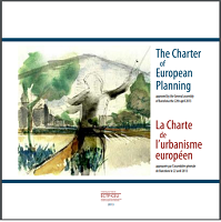 Bibliografia Documento the Charter of European Planning 2013