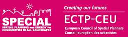 ECTP Special Spatial Planning logo